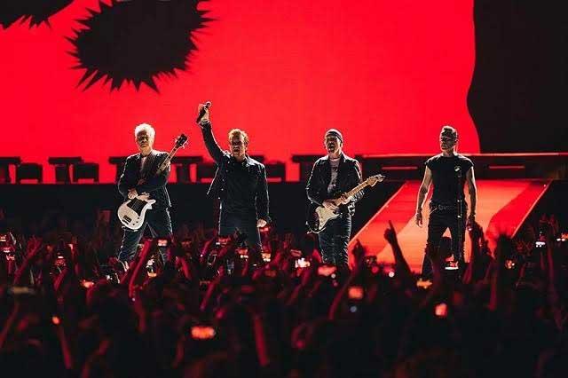 Anuncian cuánto costarán los boletos para ver a U2 en México