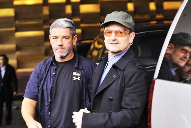 U2 y Paul McCartney se dice llegarán a México para dar su apoyo tras sismo