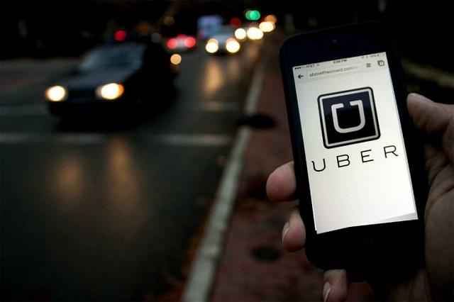 Cesa Uber campaña tras reducirle requisitos para operar en Puebla