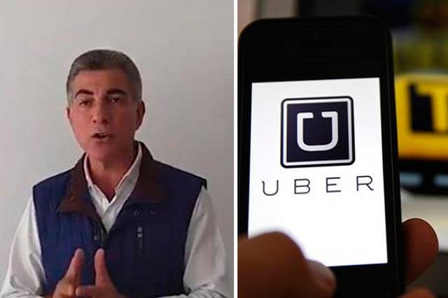 Las nuevas normas que deberán seguir plataformas como Uber en Panamá