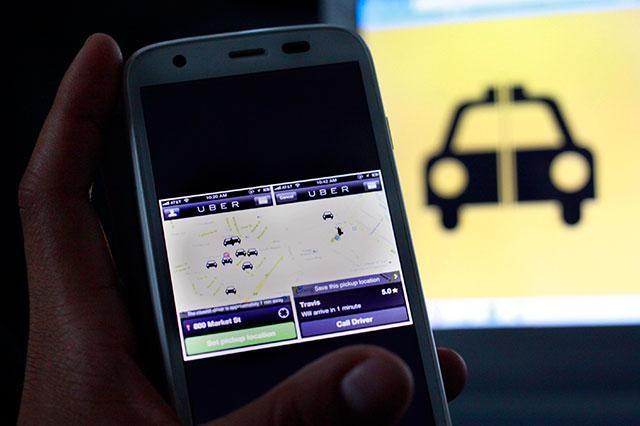 Uber y Cabify llevan al Congreso inconformidad con su regulación