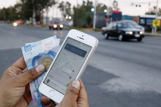 Analizan en la BUAP trabajos en Uber, Herbalife y otros informales