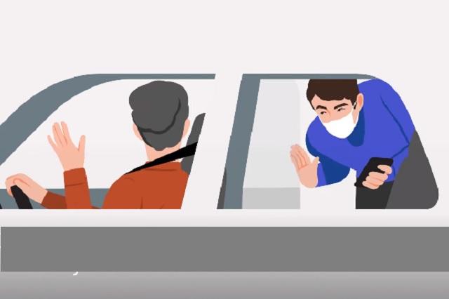 Uber pedirá a usuarios fotos con mascarilla para aceptar viajes