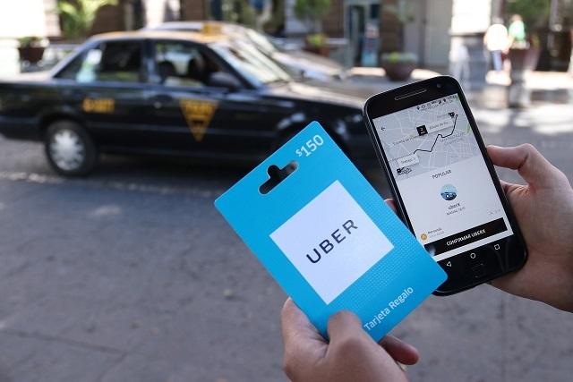 Desde hoy Uber es más caro en Puebla; 30 pesos, tarifa mínima