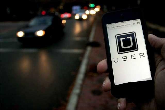 Acusan a chofer de Uber de agresión contra alumna de la BUAP