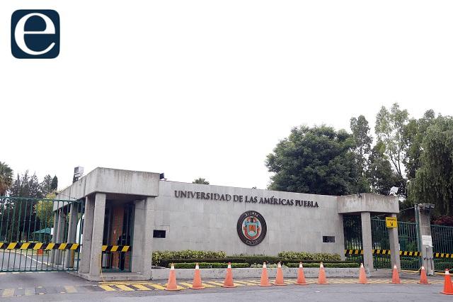 Critican 112 universidades uso de la fuerza pública contra UDLAP