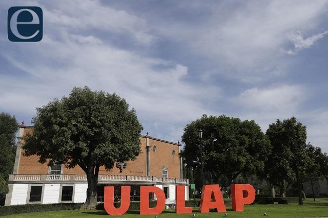 Está garantizado el pago de salarios en UDLAP: Ríos Piter