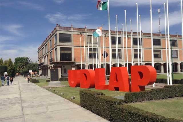 Suspende la UDLAP actividades miércoles y jueves
