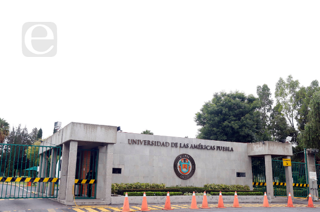 Universidades piden liberar la  UDLAP; patronato ofrece diálogo