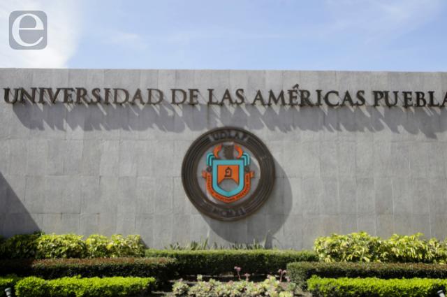Maestros de la UDLAP piden la liberación de la universidad