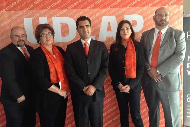 Formar líderes con un compromiso social, objetivo de posgrados UDLAP
