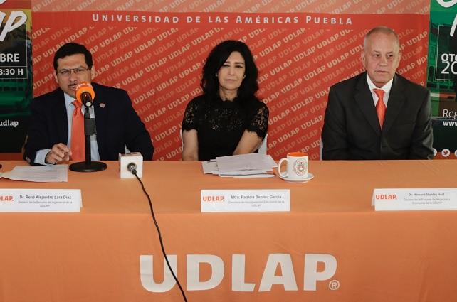 En Expo Otoño, UDLAP presenta su oferta académica 2018