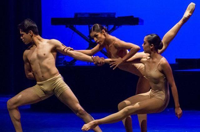 Estudiantes UDLAP ganan reconocimiento en encuentro internacional de danza