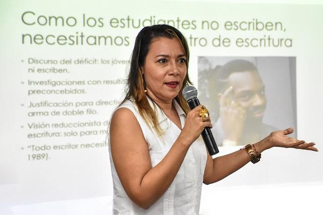 UDLAP, sede nacional de la Red Mexicana de Centros de Escritura