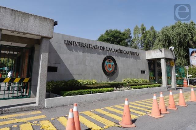 Nuevo patronato UDLAP prevé resolución final la otra semana