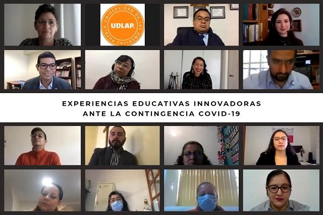Ven experiencias educativas innovadoras resultado del Covid-19
