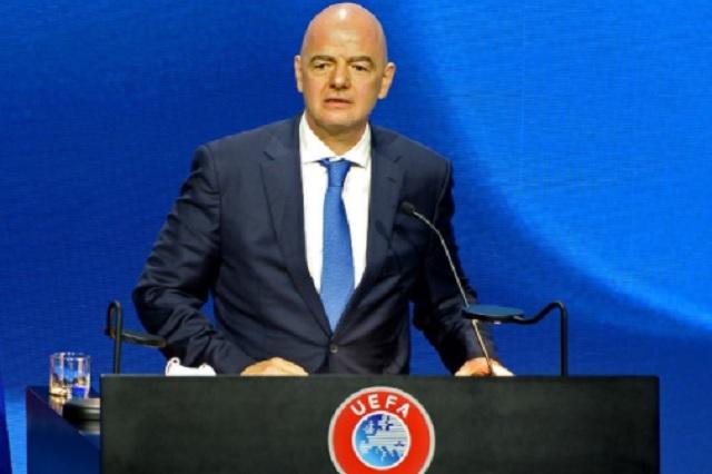 No habrá sanciones para clubes fundadores de Superliga Europea: UEFA