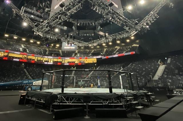 Legalizan consumo de marihuana a peleadores de UFC