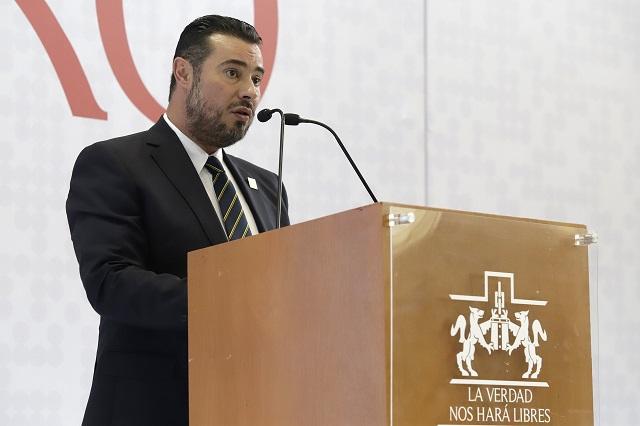 Ibero Puebla está en contra de eliminar exámenes de admisión