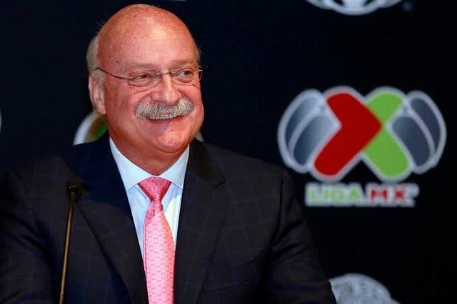 ¿Tiembla la Liga MX? UIF revisará empresas vinculadas a equipos de futbol