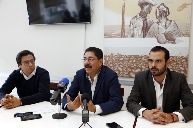 En elección extraordinaria, PRI debe ir con nuevo candidato: Ulises Ruiz