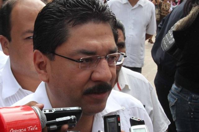 Derrota del PRI por el rechazo a Peña, sostiene Ulises Ruiz