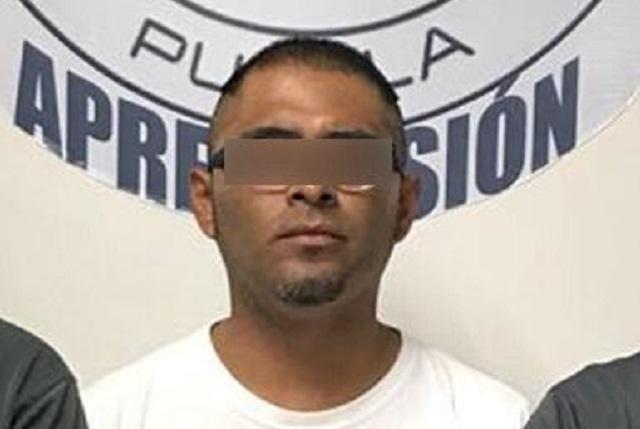 Cae profesor de inglés en Puebla por abuso sexual a sus alumnas