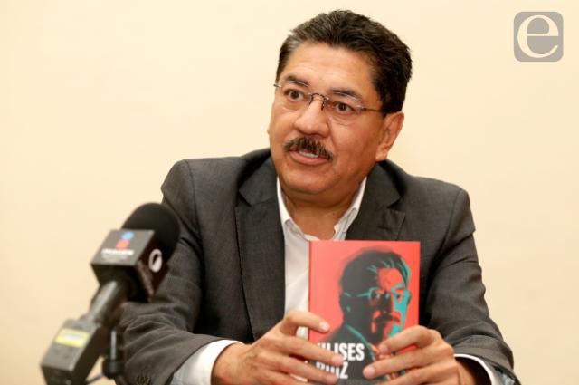 PRI poblano debe abrirse a la ciudadanía: Ulises Ruiz