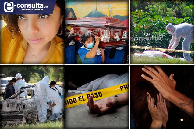Cada 24 horas asesinan, golpean o abusan de 5 mujeres en Puebla
