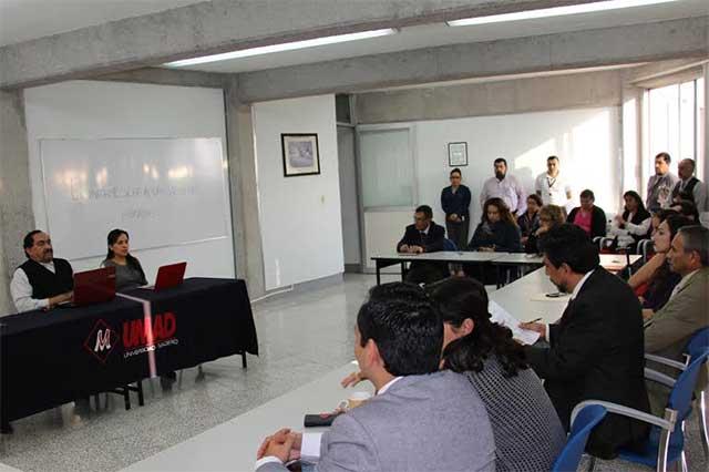 Certificadora Bureau Veritas evalúa a la Universidad Madero