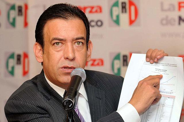 El SNTE le habría otorgado a Moreira una pensión irregular