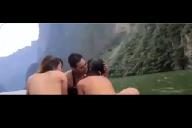 Videos sexuales grabados en Chiapas promocionan turismo: hoteleros