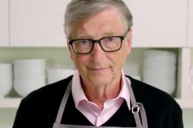 Bill Gates pronostica que empresas optarían por home office tras pandemia