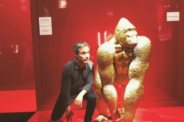 Gael García, entre los mejores 25 actores del siglo XXI: Times