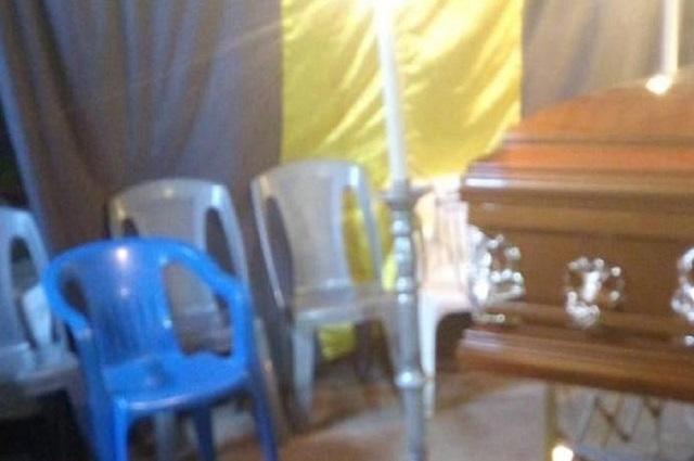 Balacera en velorio deja un muerto y un herido en Veracruz