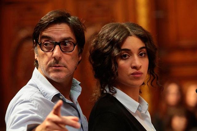 """Cine: """"Una razón brillante"""" en el Complejo Cultural Universitario"""