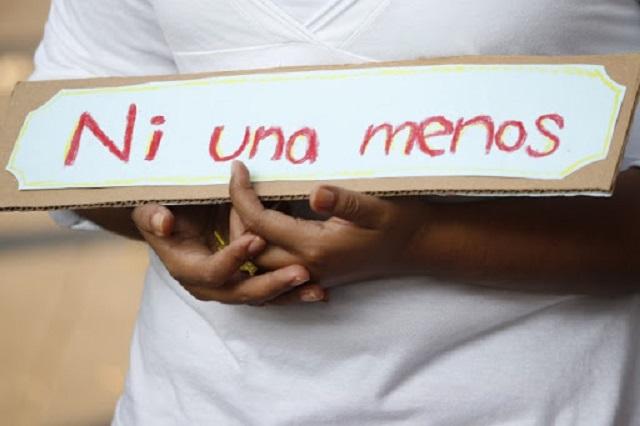 FGE: van 16 feminicidios en 2020; sin datos de detenidos