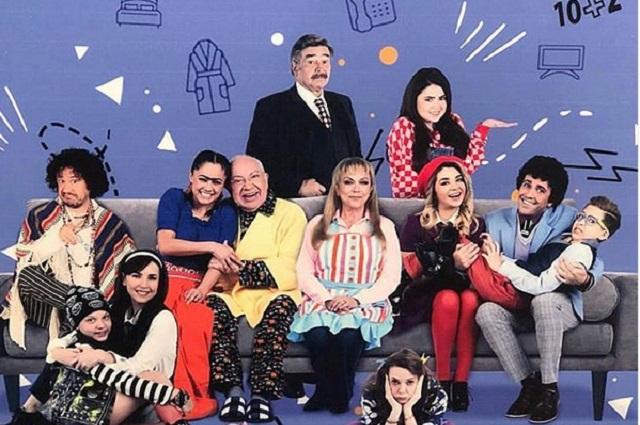 Televisa quiere hacer temporada 4 y 5 de Una familia de 10