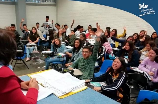 Respaldan críticos de la BUAP situación en la UNAM