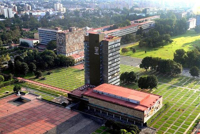 La UNAM, universidad líder del mundo en Twitter