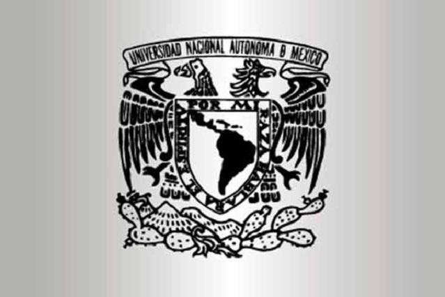 La UNAM se disculpa con alumno que fue confundido con porro