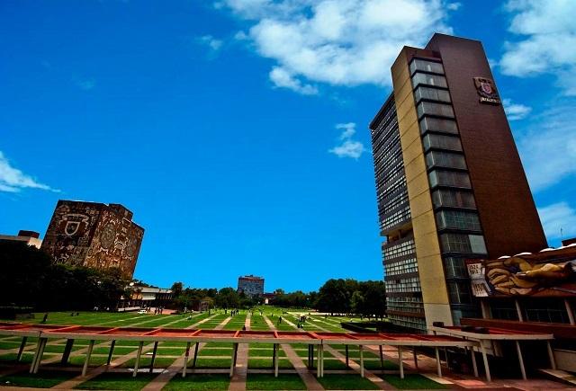 La UNAM, entre las mejores 20 universidades del mundo