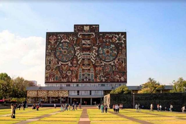 Obtienen puntuación perfecta 11 estudiantes de la UNAM