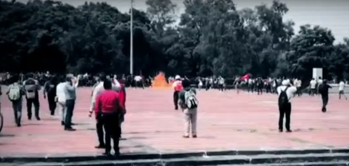 Capturan a otro implicado en el ataque a estudiantes en CU