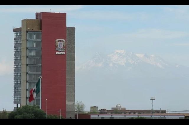 Por coronavirus, UNAM suspenderá clases y reuniones públicas