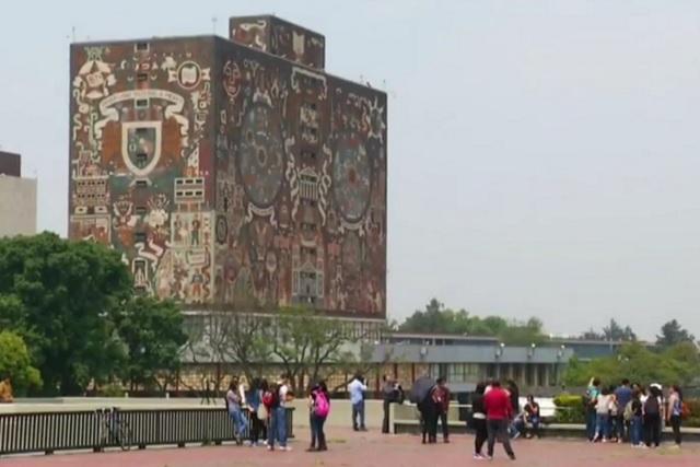 Denuncias por acoso sexual en la UNAM aumentaron de 250 a 450