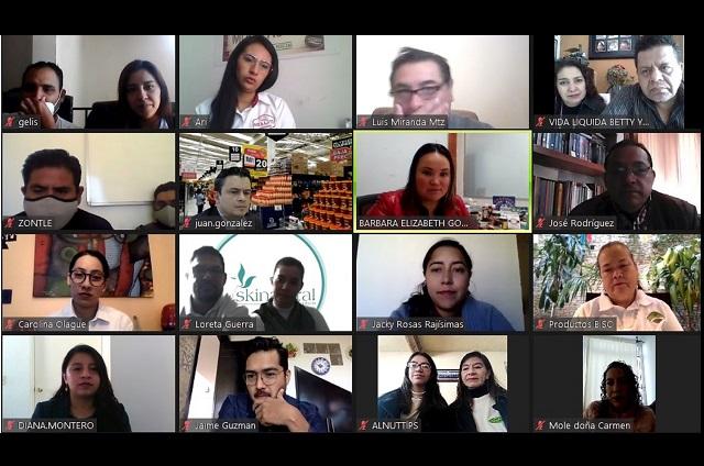 Puebla suma 16 empresas a Orgullo México de Tiendas UNAM