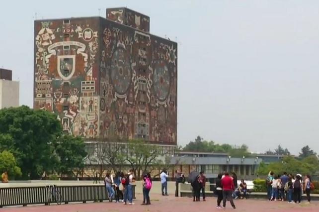 Lo ideal es suprimir exámenes de admisión en las universidades: AMLO
