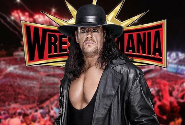 Foto / WWE