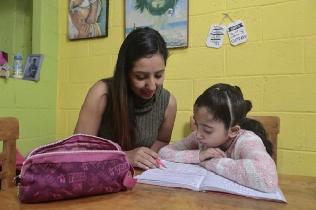 Ley de Educación en Puebla marginó a los papás: UPF